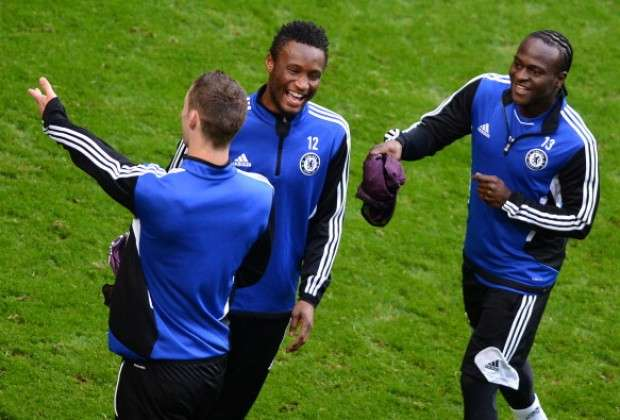 It's difficult to replace Mikel – Conte